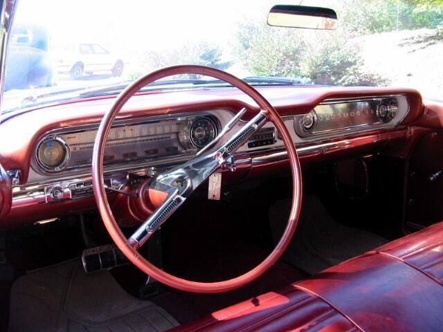 1960 Oldsmobile 88 (CC-1424028) for sale in Harpers Ferry, West Virginia
