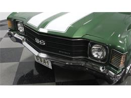 1972 Chevrolet Chevelle (CC-1420403) for sale in Lithia Springs, Georgia
