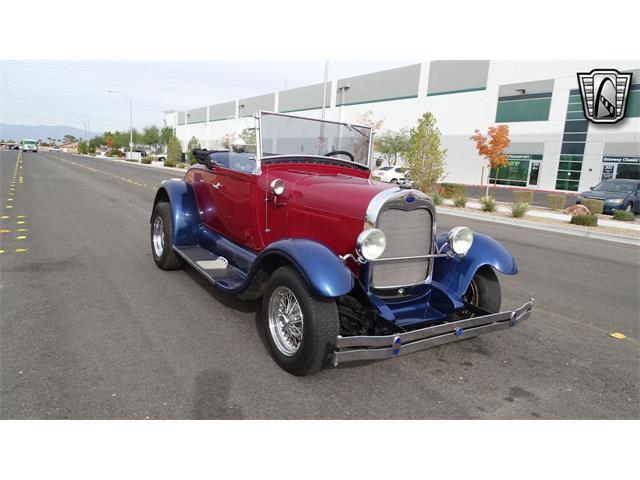 1929 Ford Model A (CC-1424036) for sale in O'Fallon, Illinois