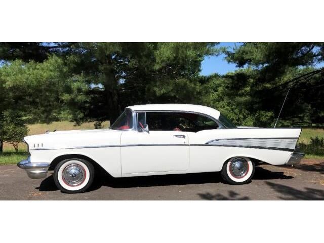 1957 Chevrolet Bel Air (CC-1424039) for sale in Harpers Ferry, West Virginia