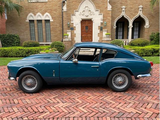 1968 Triumph GT-6 (CC-1424042) for sale in Jacksonville, Florida
