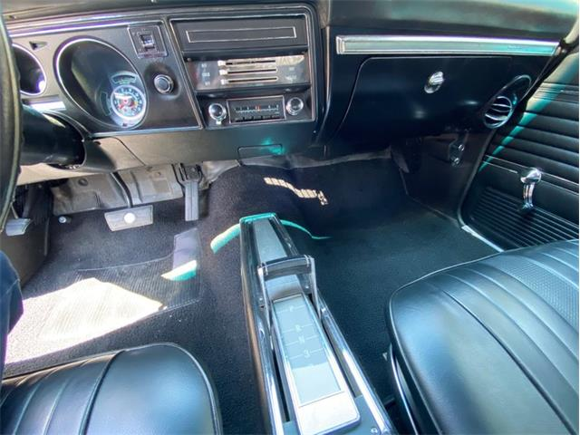 1969 Chevrolet Chevelle (CC-1424043) for sale in Jacksonville, Florida