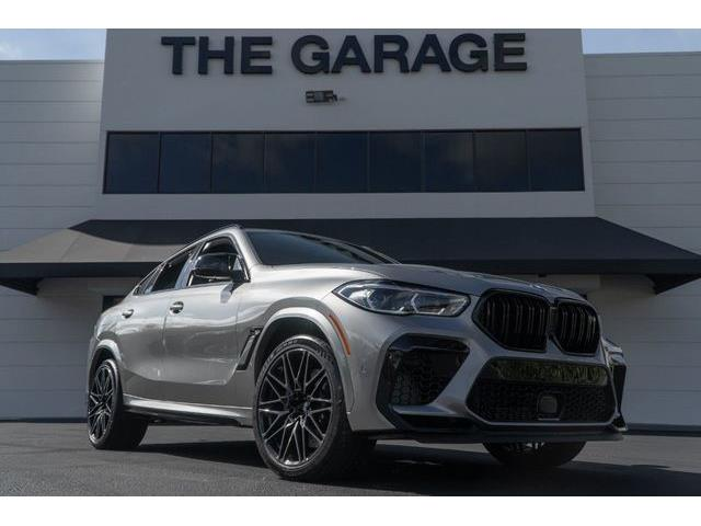 2020 BMW X6 (CC-1424047) for sale in Miami, Florida