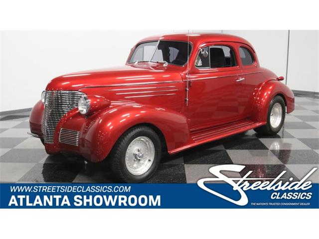1939 Chevrolet Automobile (CC-1420405) for sale in Lithia Springs, Georgia