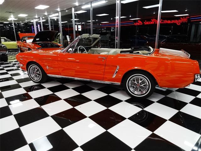 1965 Ford Mustang (CC-1424053) for sale in Bonner Springs, Kansas