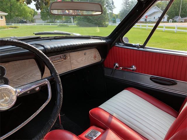 1963 Studebaker Hawk (CC-1424054) for sale in Maple Lake, Minnesota
