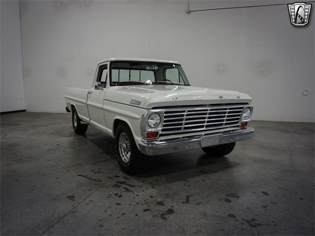 1967 Ford F250 (CC-1424057) for sale in O'Fallon, Illinois