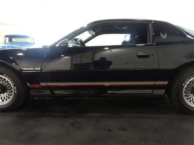1986 Pontiac Firebird Trans Am (CC-1424058) for sale in O'Fallon, Illinois