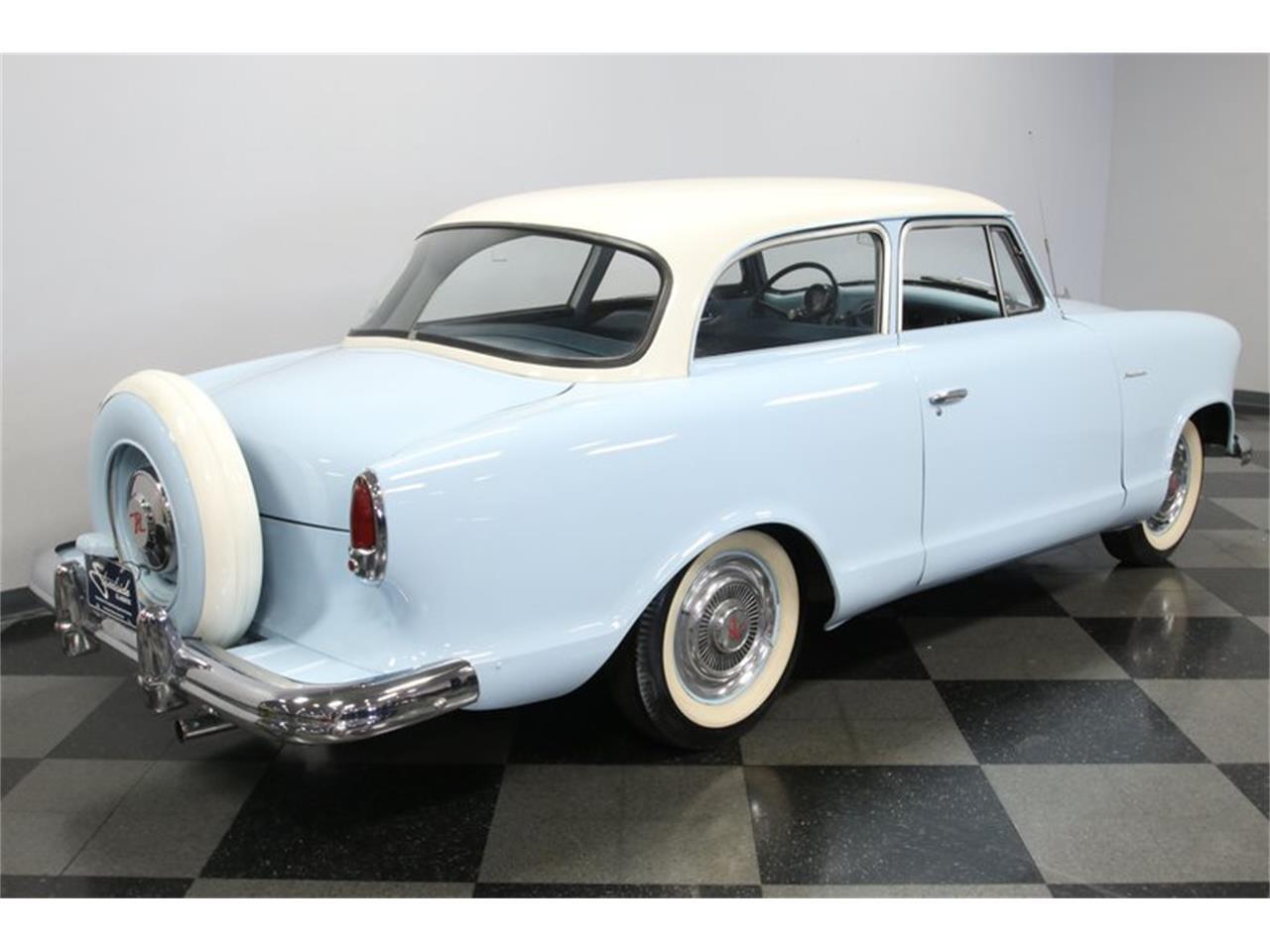 1959 AMC Rambler (CC-1420406) for sale in Concord, North Carolina