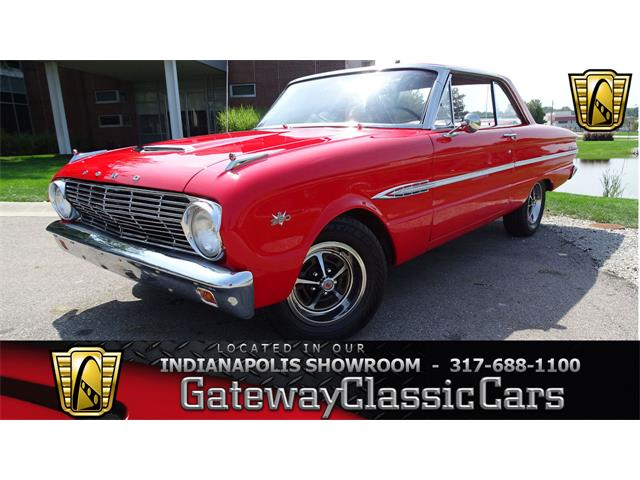 1963 Ford Falcon (CC-1424061) for sale in O'Fallon, Illinois