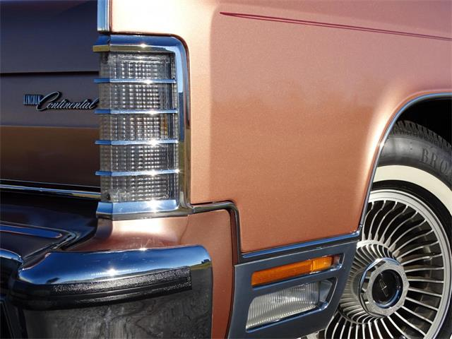 1978 Lincoln Continental (CC-1424065) for sale in O'Fallon, Illinois