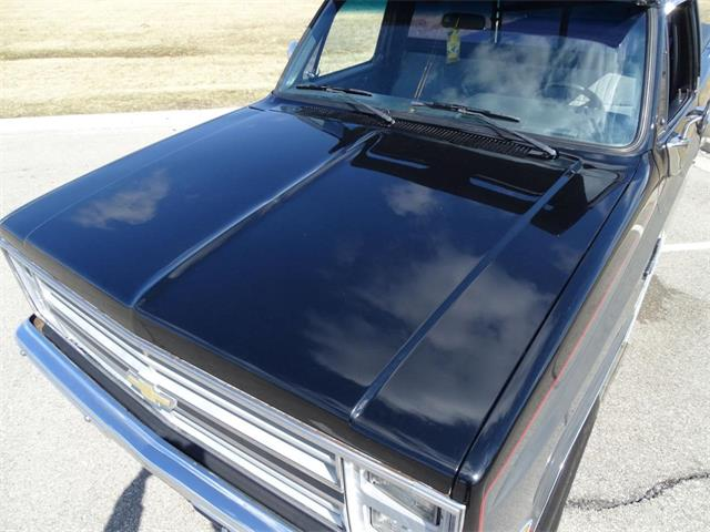 1987 Chevrolet Silverado (CC-1424066) for sale in O'Fallon, Illinois