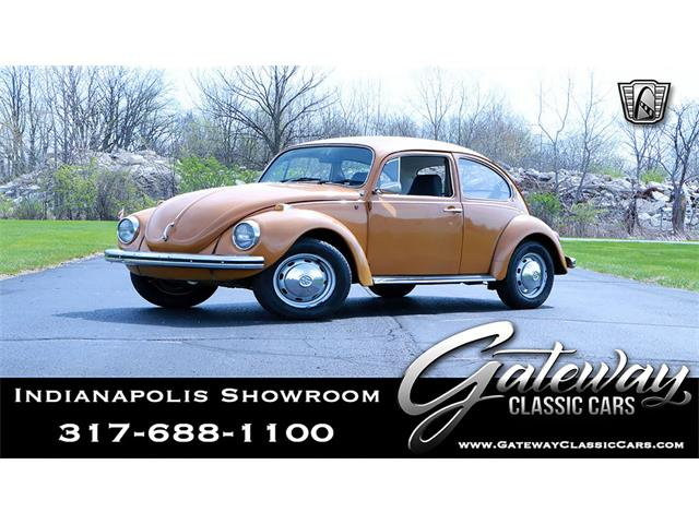 1972 Volkswagen Beetle (CC-1424068) for sale in O'Fallon, Illinois
