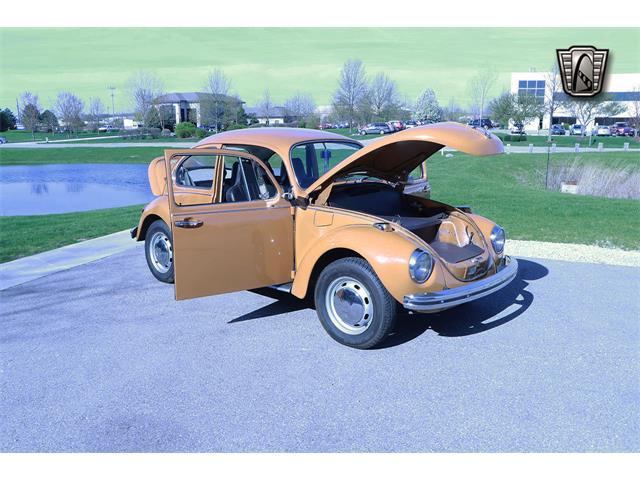 1972 Volkswagen Beetle (CC-1424068) for sale in O'Fallon, Illinois