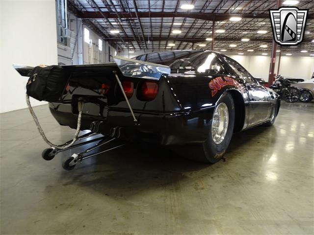 1992 Chevrolet Corvette (CC-1424074) for sale in O'Fallon, Illinois