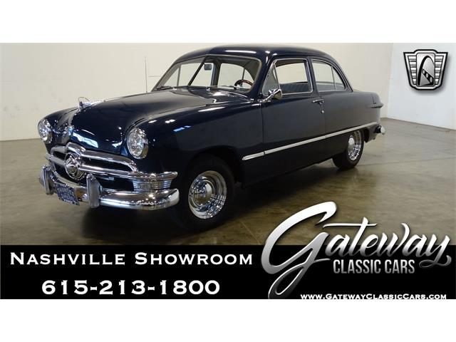 1950 Ford Coupe (CC-1424075) for sale in O'Fallon, Illinois