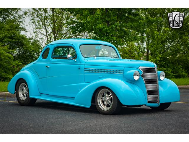 1938 Chevrolet Deluxe (CC-1424079) for sale in O'Fallon, Illinois