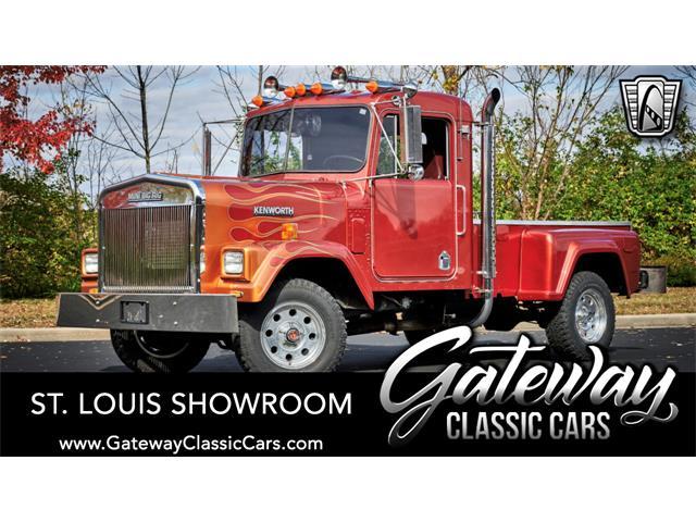 1983 Ford Pickup (CC-1424081) for sale in O'Fallon, Illinois