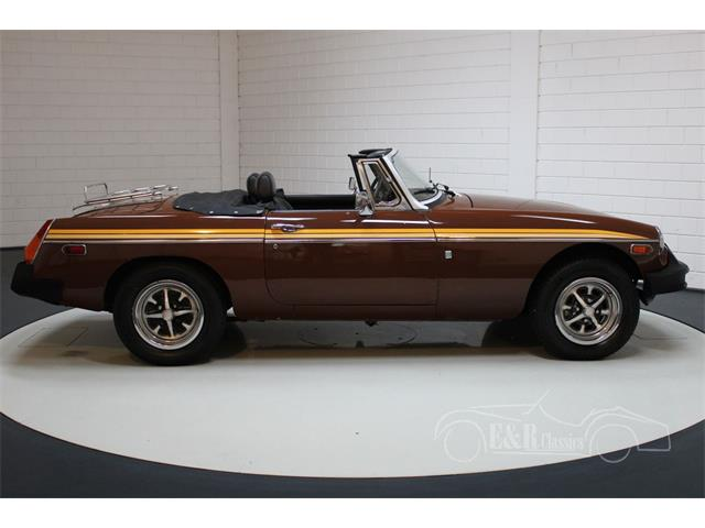 1978 MG MGB (CC-1424087) for sale in Waalwijk, [nl] Pays-Bas