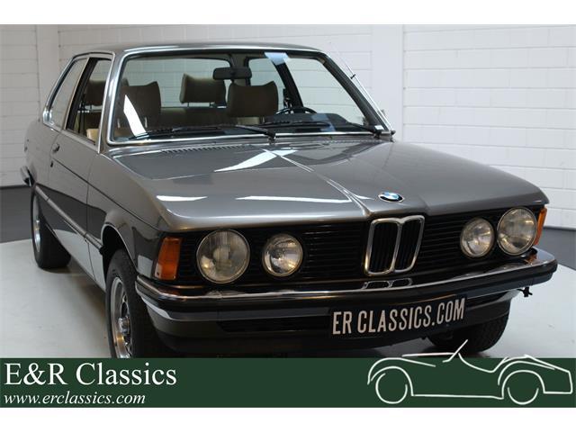 1975 BMW 3 Series (CC-1424088) for sale in Waalwijk, Noord Brabant