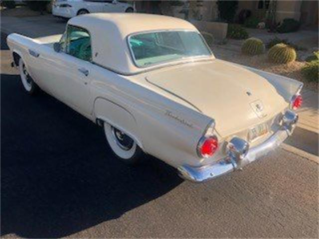 1955 Ford Thunderbird (CC-1424094) for sale in Scottsdale, Arizona