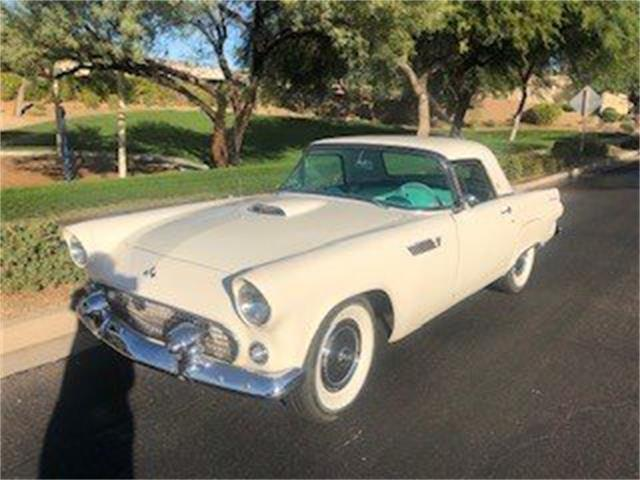 1955 Ford Thunderbird (CC-1424094) for sale in Scottsdale, Arizona