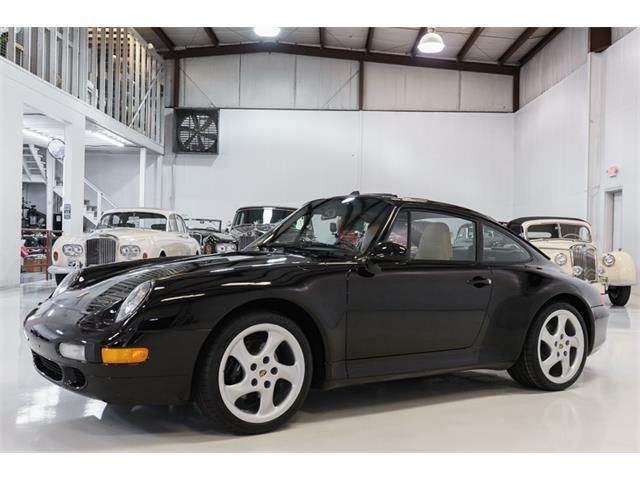 1998 Porsche 993 Carrera S (CC-1424096) for sale in Saint Ann, Missouri