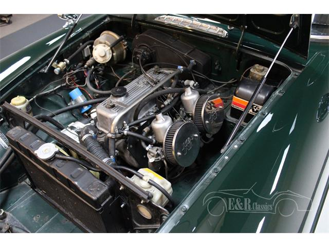 1973 MG MGB GT (CC-1424097) for sale in Waalwijk, Noord-Brabant