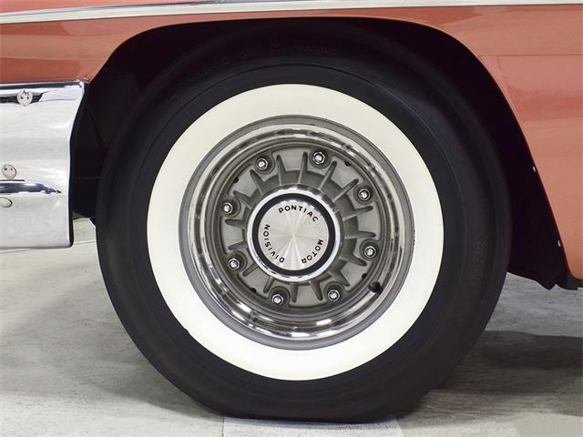 1961 Pontiac Ventura (CC-1424100) for sale in Macedonia, Ohio