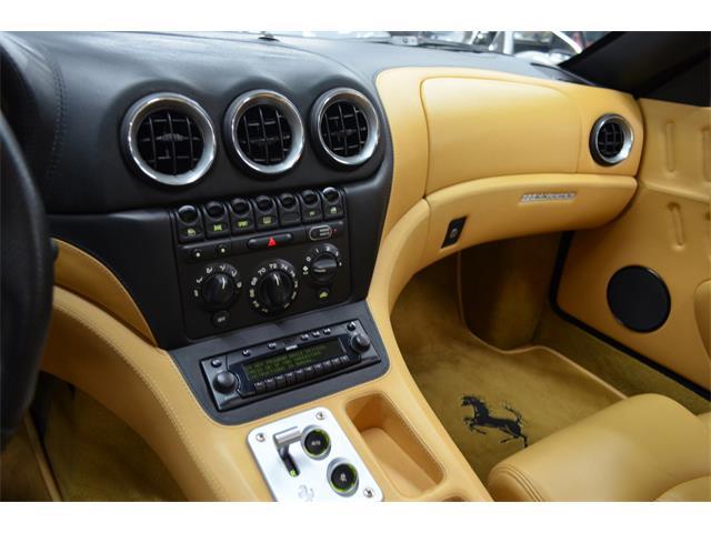 2004 Ferrari 575 Maranello (CC-1424102) for sale in Huntington Station, New York