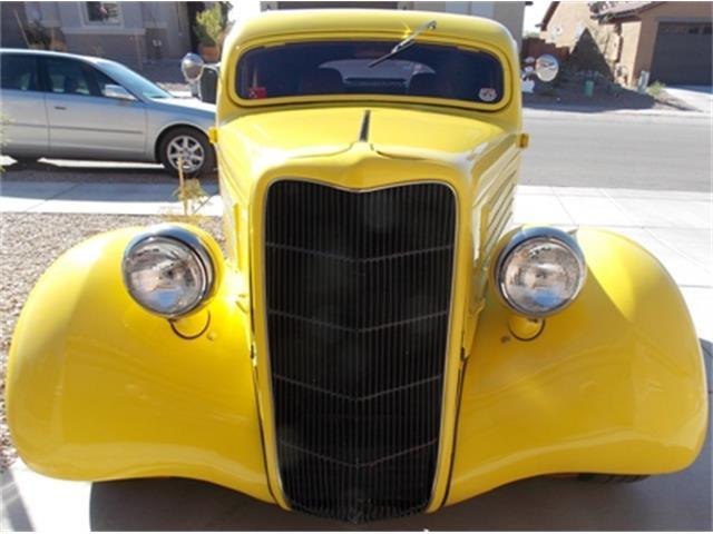 1935 Ford 5-Window Coupe (CC-1424103) for sale in Tucson, AZ - Arizona