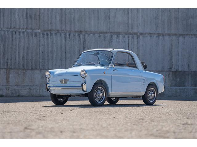 1960 Autobianchi Bianchina Panoramica (CC-1424110) for sale in Pontiac, Michigan
