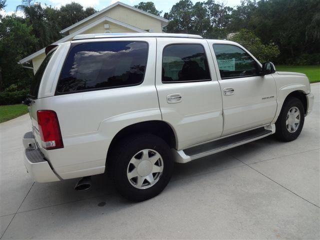2002 Cadillac Escalade (CC-1424116) for sale in Sarasota, Floida