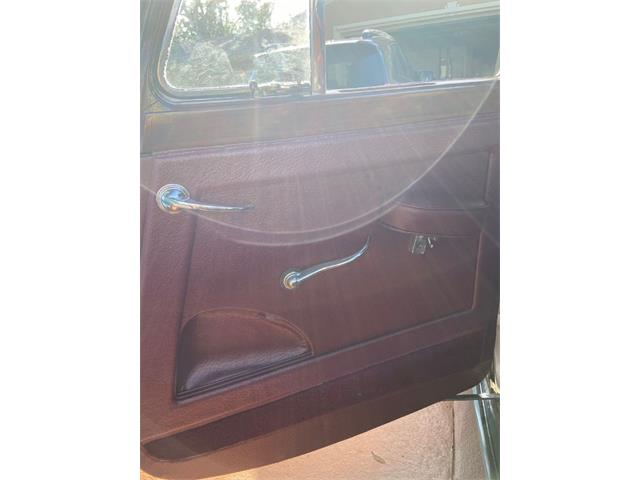 1950 Bentley HT-109 (CC-1424121) for sale in West Pittston, Pennsylvania