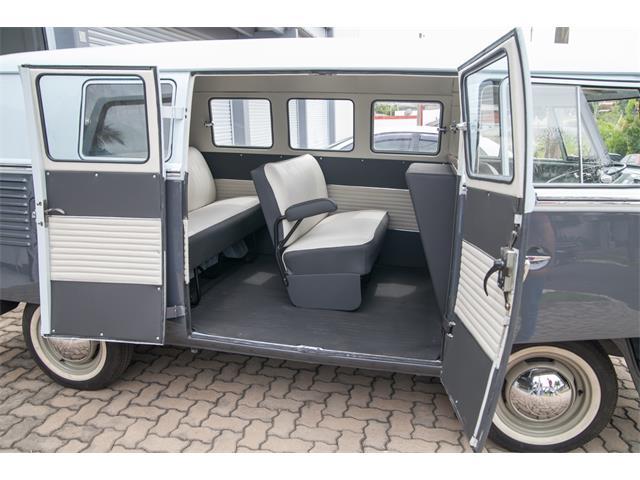 1959 Volkswagen Bus (CC-1424122) for sale in Santa Ana, California