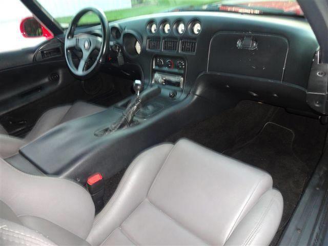 1994 Dodge Viper (CC-1424125) for sale in Sarasota, Florida