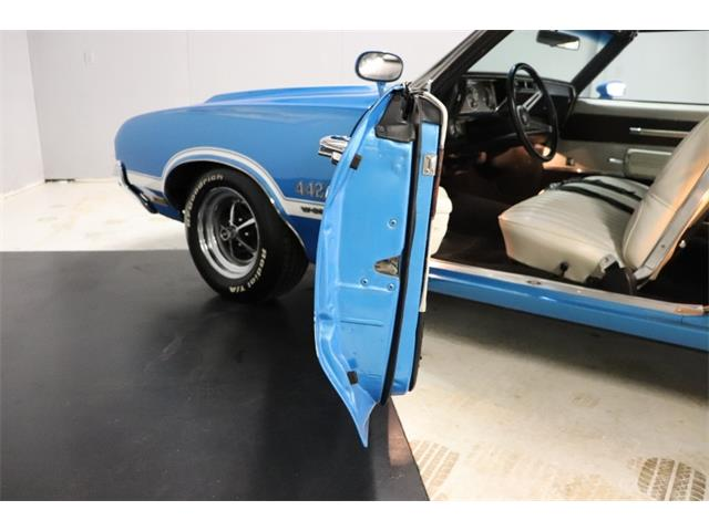 1972 Oldsmobile 442 (CC-1424128) for sale in Lillington, North Carolina