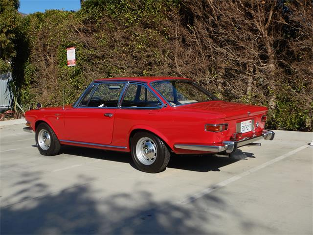 1968 BMW 3 Series (CC-1424131) for sale in Woodland Hills, California