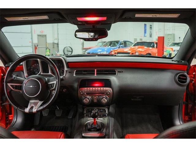 2011 Chevrolet Camaro (CC-1424133) for sale in Kentwood, Michigan