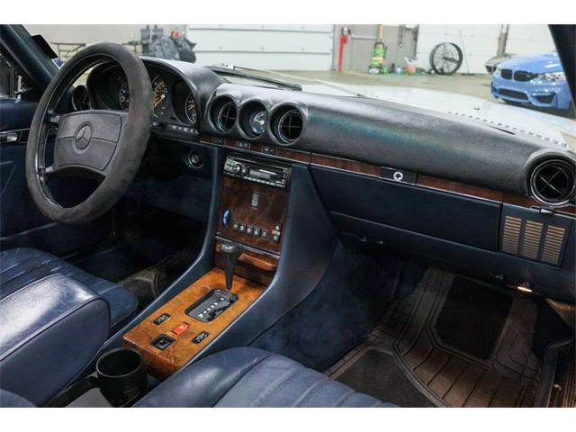 1988 Mercedes-Benz 560 (CC-1424134) for sale in Kentwood, Michigan