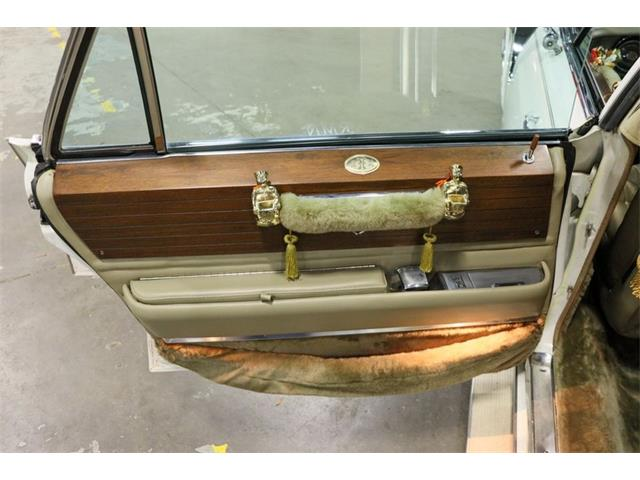 1966 Cadillac Fleetwood (CC-1424135) for sale in Kentwood, Michigan