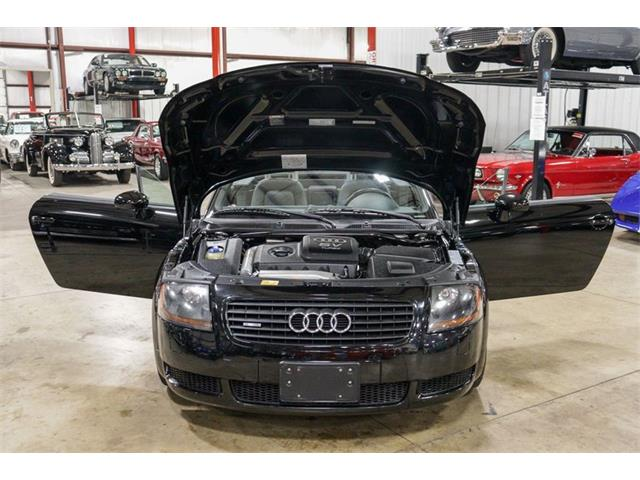 2001 Audi TT (CC-1424137) for sale in Kentwood, Michigan