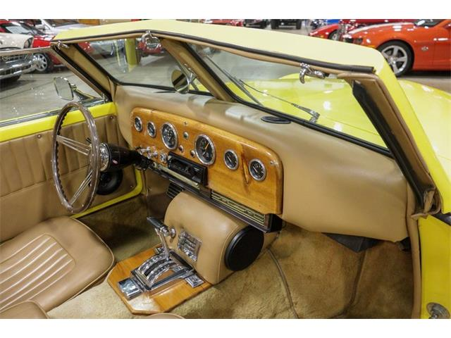 1969 Cord Warrior (CC-1424139) for sale in Kentwood, Michigan