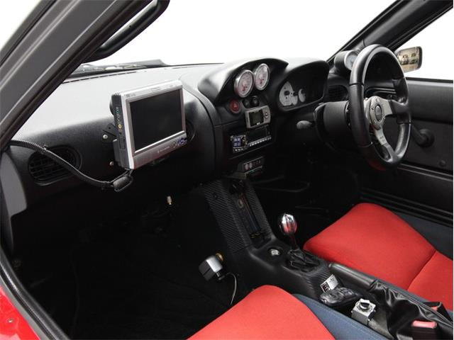 1993 Autozam AZ-1 (CC-1424141) for sale in Christiansburg, Virginia