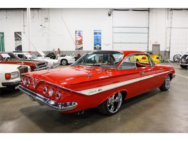 1961 Chevrolet Impala (CC-1424142) for sale in Kentwood, Michigan
