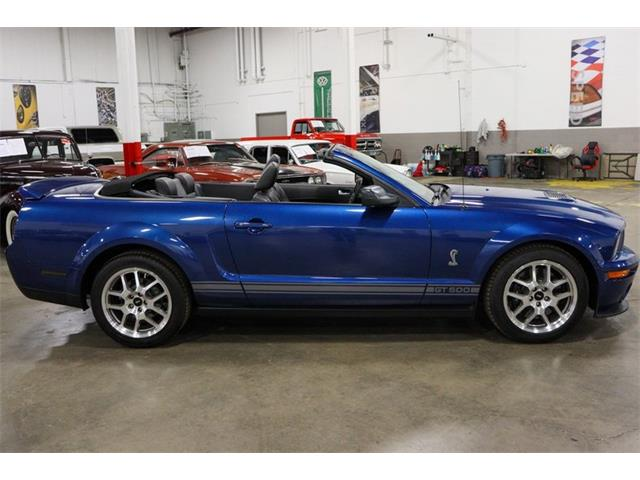 2007 Ford Mustang (CC-1424145) for sale in Kentwood, Michigan