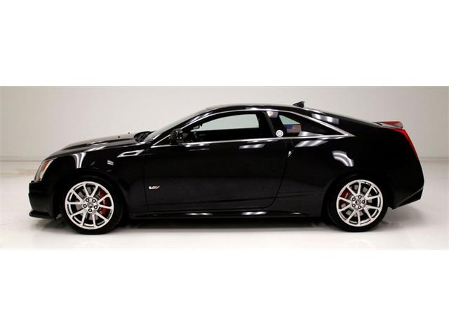 2013 Cadillac CTS (CC-1424147) for sale in Morgantown, Pennsylvania