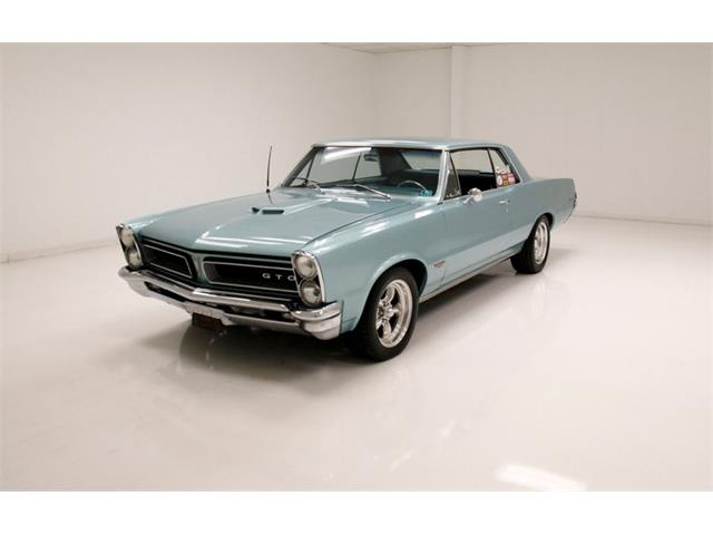 1965 Pontiac LeMans (CC-1424149) for sale in Morgantown, Pennsylvania