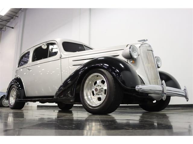 1936 Chevrolet Master (CC-1424151) for sale in Ft Worth, Texas