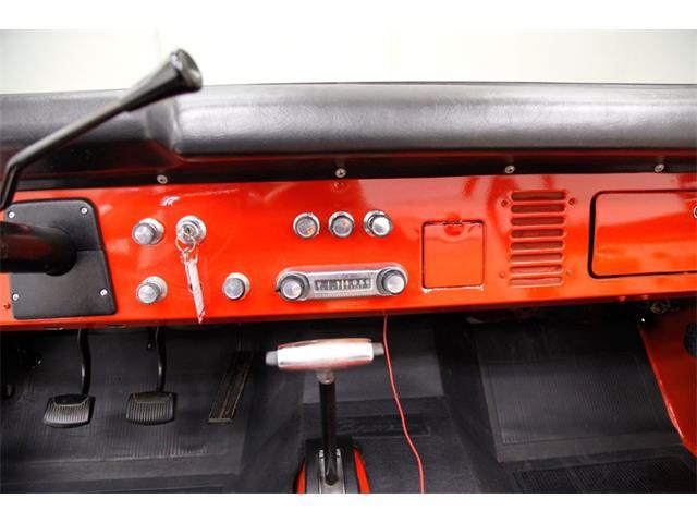1969 Ford Bronco (CC-1424152) for sale in Morgantown, Pennsylvania